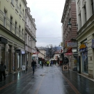 Ulica Ferhadija